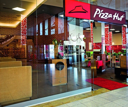 Pizza Hut Bonarka