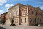 Budynek Sali Lustrzanej