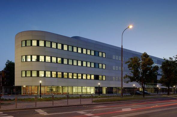 Centrum Komputerowe AGH