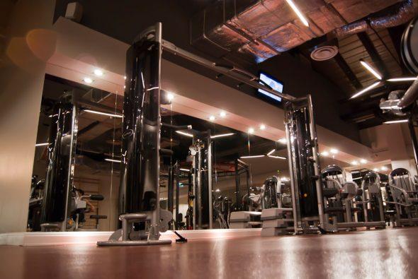 Perfect Gym w Krakowie