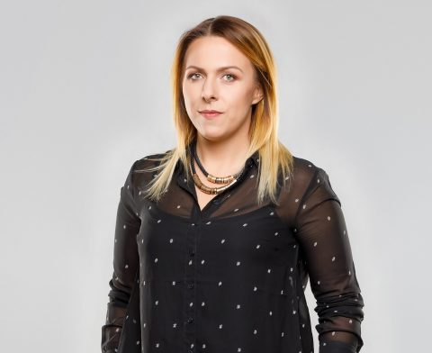 Beata Rogaczewska