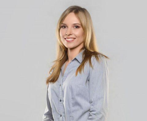 Gabriela Dawid-Bała
