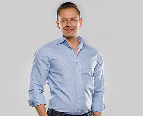 Dawid Kozyra