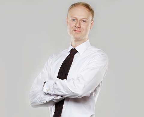 Marek Sławicki