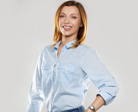 Paulina Witkowska