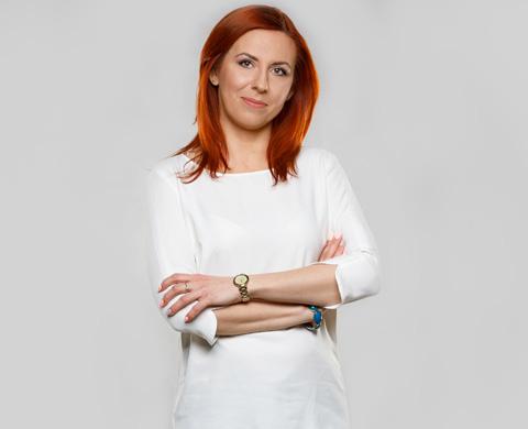 Sylwia Piątek