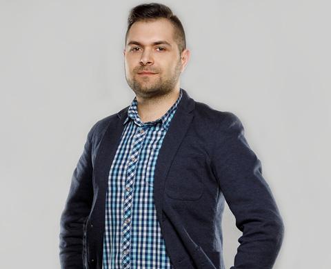 Wojciech Gebarowski