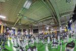 Fitness Platinium 4 XXL
