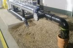 Zestaw osuszania biogazu