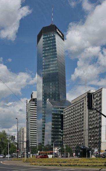 Q22 budynek