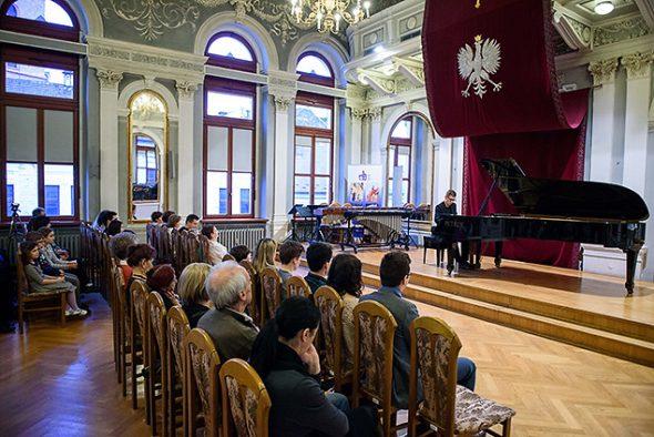 Szkoła Muzyczna w Tarnowie