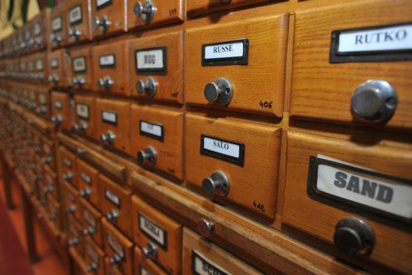 Biblioteka Główna UO