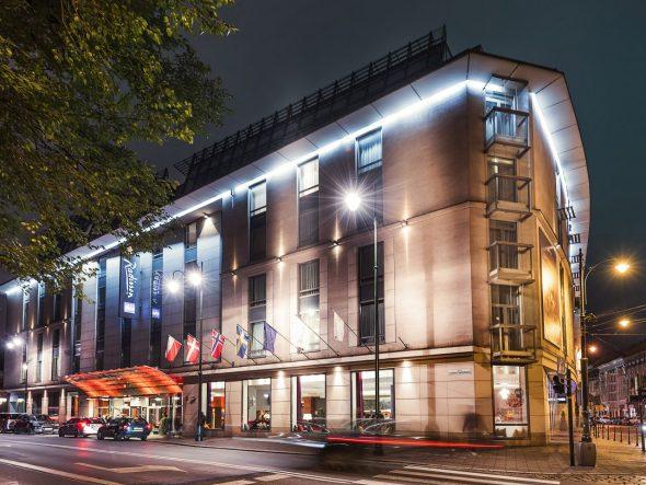Hotel Radisson