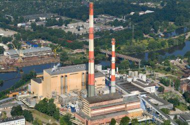 Elektrociepłownia we Wrocławiu