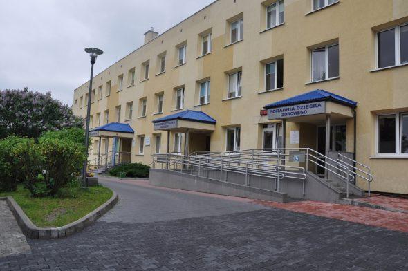 Poradnia Rehabilitacyjna w Wieliczce