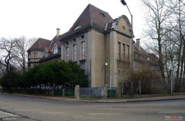 Sąd Rejonowy Katowice Zachód