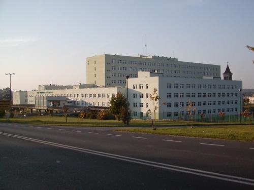 Szpital Wojewódzki im Św. Łukasza