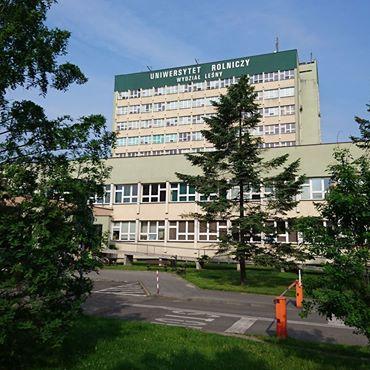 Wydział Leśny UR