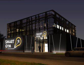 Smart Gym Katowice klimatyzacja