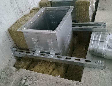 Instalacja klimatyzacji w Halszkach