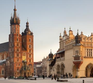 Klimatyzacja w Krakowie