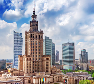 Klimatyzacja w Warszawie