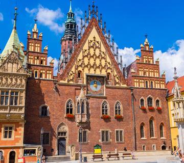 Klimatyzacja we Wrocławiu