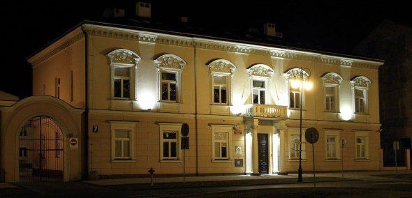 Klimatyzacja w budynku radomskiej prokuratury